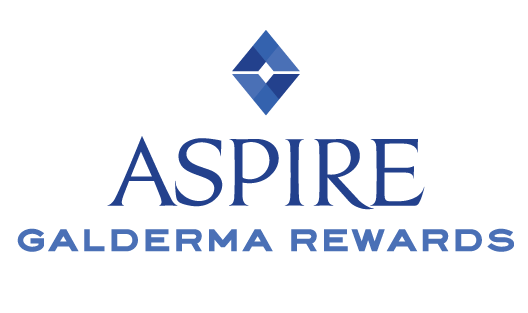Aspire Galderma Rewards | Williamsburg Plastic Surgery | Williamsburg VA